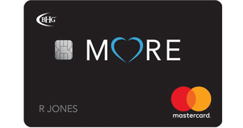 More Mastercard Logo Image